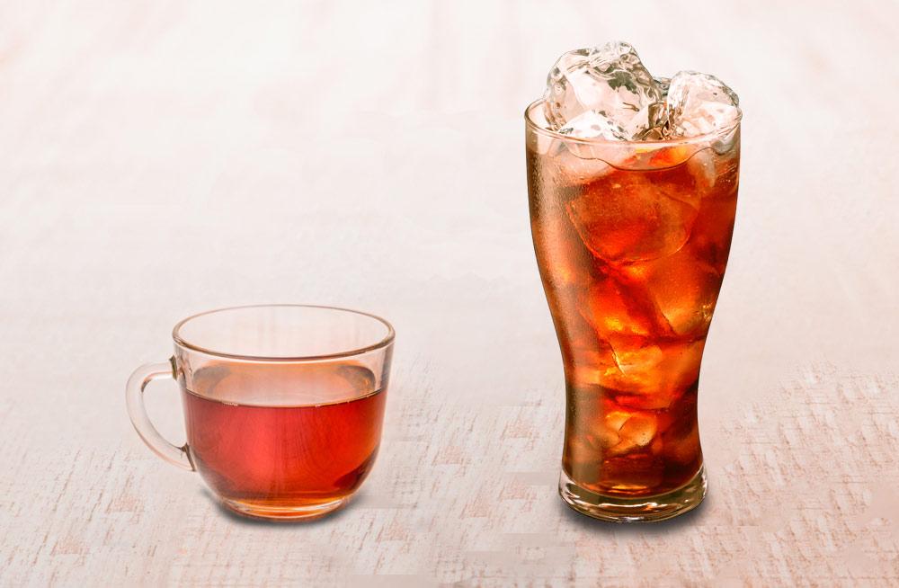 Teh Manis atau Soda?